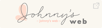 Johnny's web