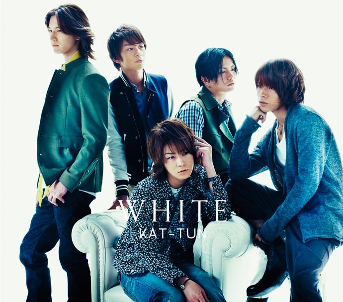 Discography(KAT-TUN) | Johnny's net