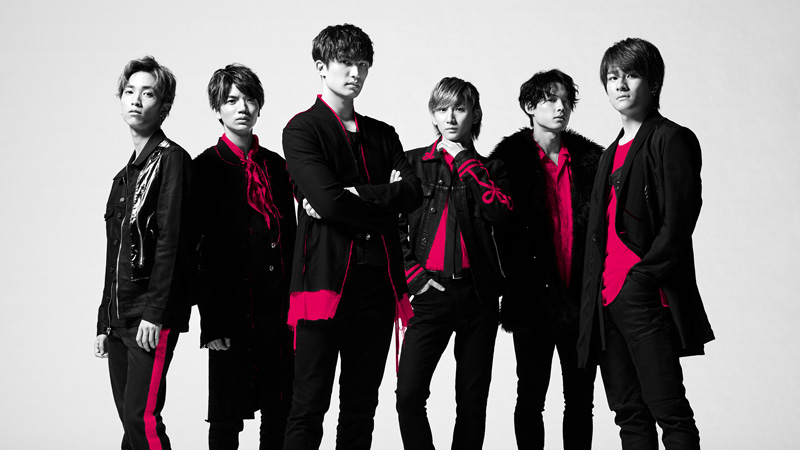 SixTONES | Johnny's net