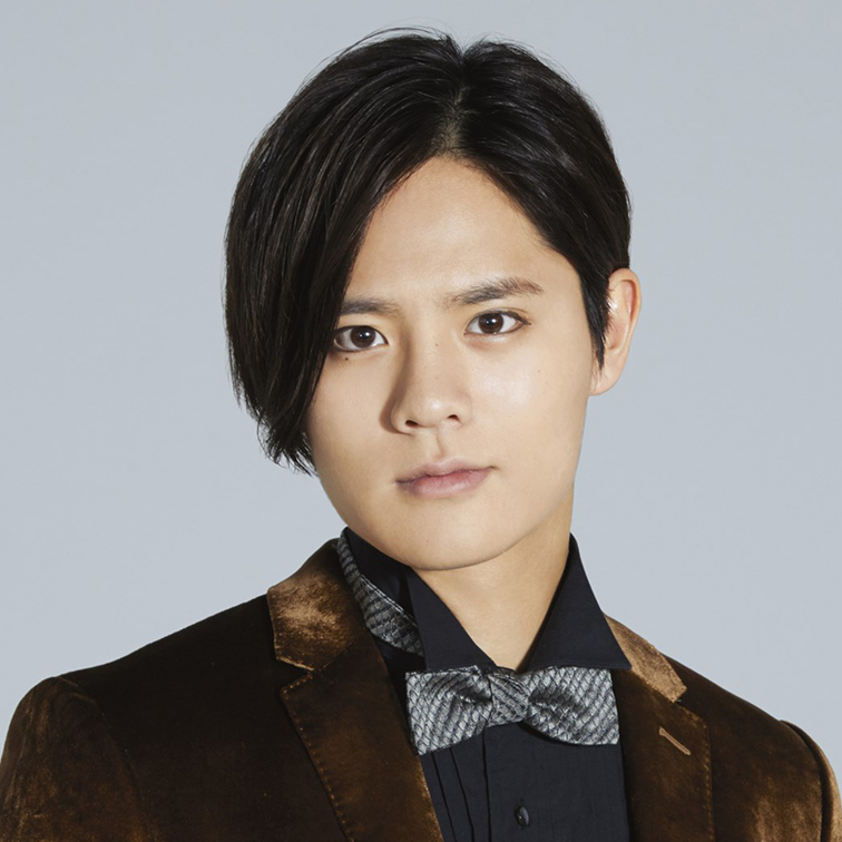 Profile(Hey! Say! JUMP) | Johnny's net