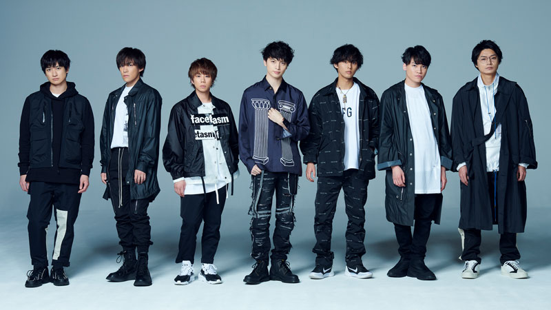 Kis-My-Ft2 | Johnny's net