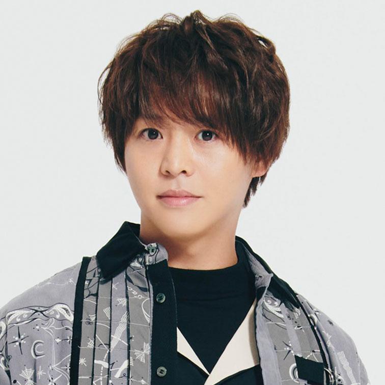 Profile(Hey! Say! JUMP) | Johnny's net