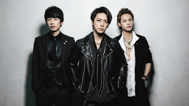 KAT-TUN | Johnny's net