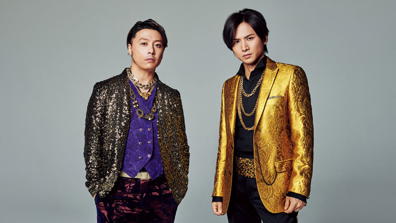 KinKi Kids | Johnny's net